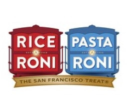 Jerry Rice-A-Roni is a thing
