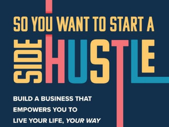 So you want to create a side hustle?