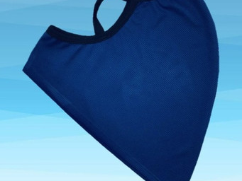 Cooling facemasks now available