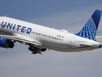 United Airlines offering special flights for football fans