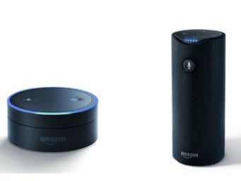 DISH announces Alexa voice control