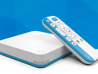 AirTV rolls out 'Local Channels DVR' on AirTV Player