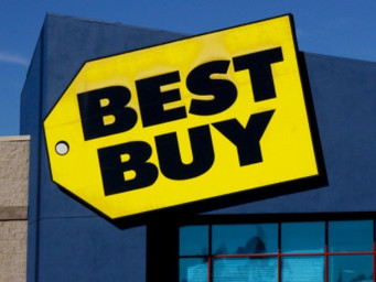 Best Buy partners with NFL