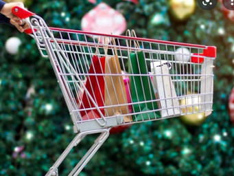 'Buy it when you see it' with holiday season supply chain issues