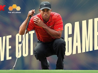 Tiger's back with 2K in the golf video game universe