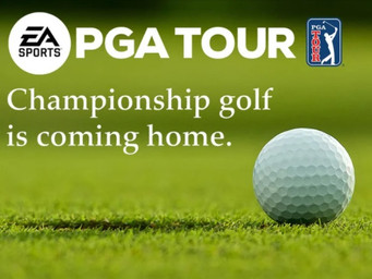 EA Sports partners with PGA Tour for next-gen golf game experience