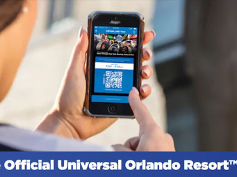 Now more than ever, the Universal Studios Resort App is a must download