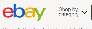 Research on eBay going free