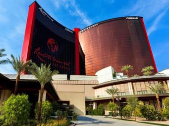 Resorts World Las Vegas opens, interesting new tech