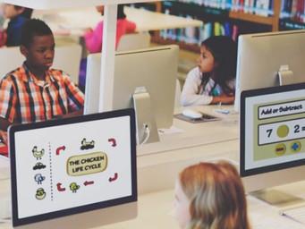 Digital Inclusion Week starts May 7