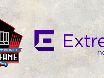 Extreme Networks to become Wi-Fi Solutions Provider of Pro Football Hall of Fame