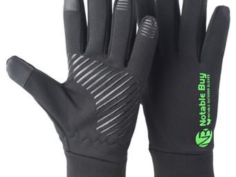 Notable Outdoor Gloves