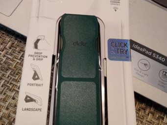 CLCKR smartphone cases are 'perfectly simple'