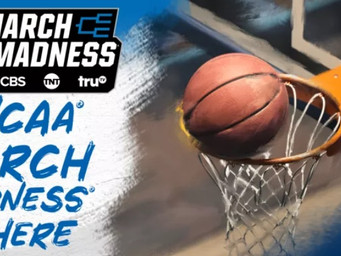 DISH allows college basketball fans to watch in 4K