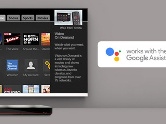 Dish now offers Google Assistant integration