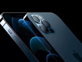 Quick Look: New iPhones
