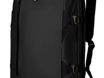 """Backpack pick: Victorinox Touring 17"""" Laptop Backpack"""