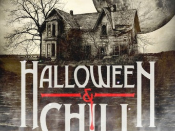 'Halloween & Chill' is your digital Halloween Playlist