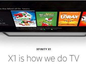 Comcast Xfinity announce Prime Video Service
