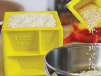 The Kitchen Cube is the hottest new gadget in your cooking space