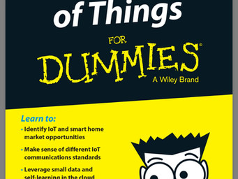 IoT For Dummies Vol. 1 and 2