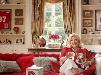 DISH releases two new ads spotlighting their upcoming football coverage