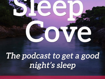 ... And to all a goodnight, with the Sleep Cove Podcast