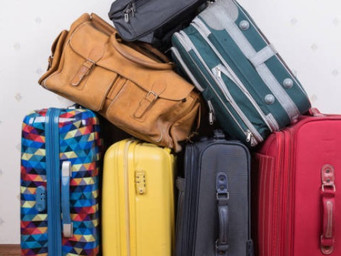 ShipGo can serve as your personal luggage valet