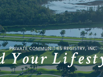A newly optimized PrivateCommunities.com helps you find your dream community