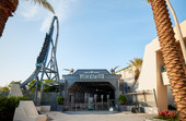 The wait is over... VelociCoaster opens at Universal Orlando