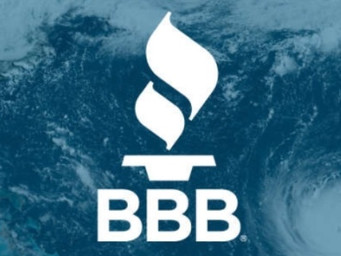 Go online with the BBB to protect yourself from Hurricane Dorian scams