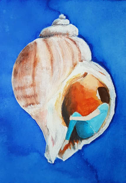 May You Always Have a Shell in Your Pocket