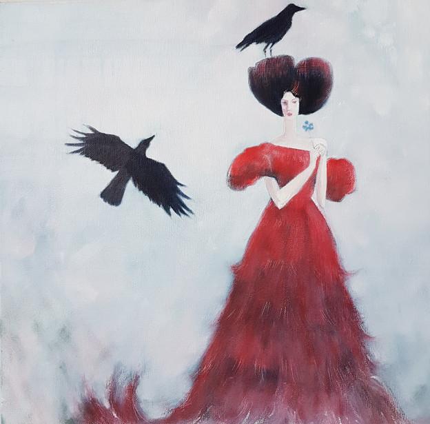 To Hatch a Crow