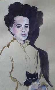 Female Heroes:  Leonora