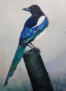 Lord Magpie