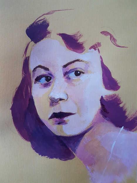 Female Heroes: Sylvia