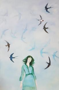 Swifts & Swallows