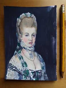 Maria Christina, Duchess of Teschen