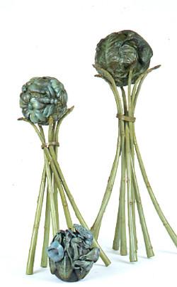 asparagus stands
