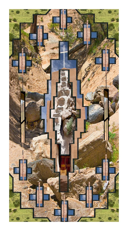 rocky path-mission