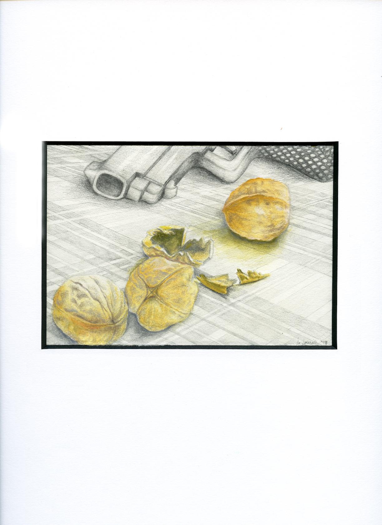 gun & nuts