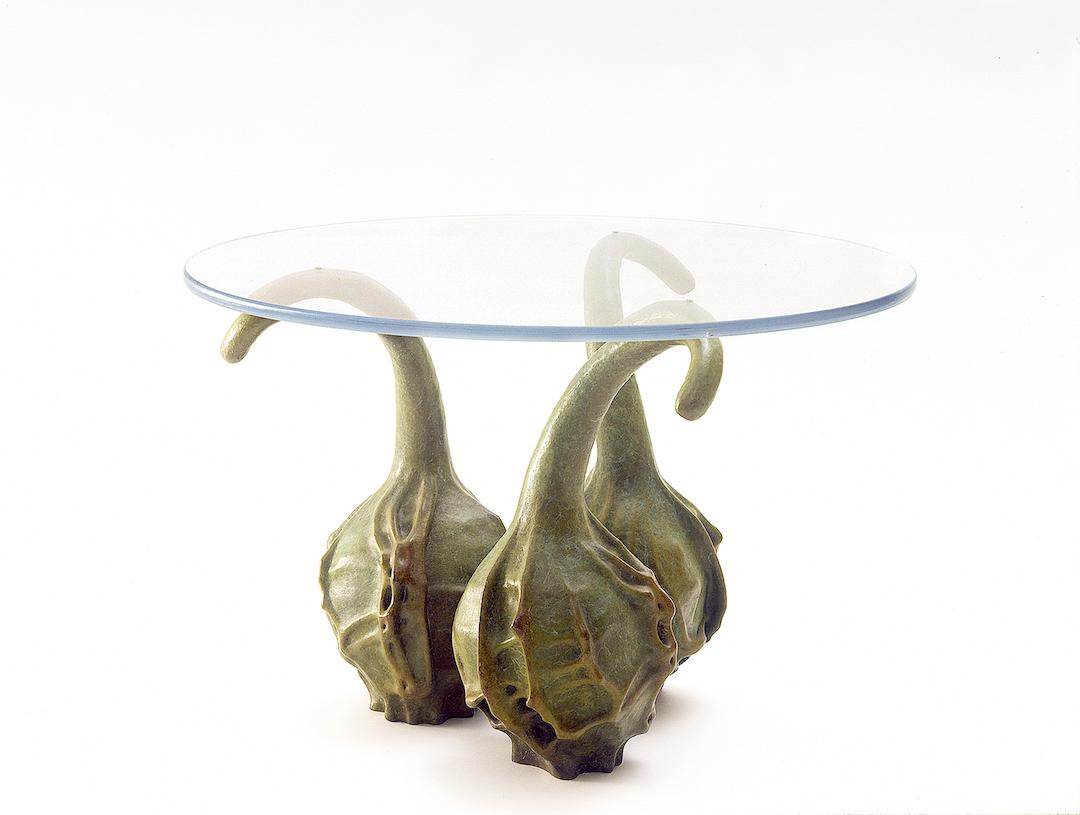 round squash table