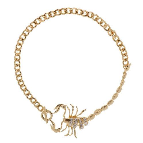 Collar escorpion