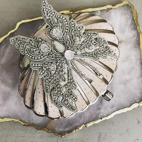 Clutch Shell Butterfly