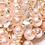 Thumbnail: Diadema joya Carlota Blanco perlado