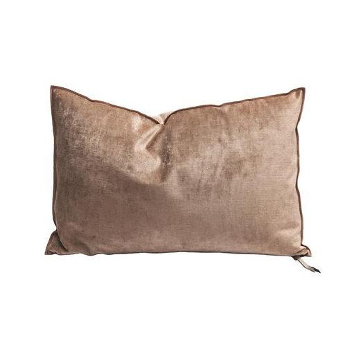 Cuivre Royal Velvet Cushion