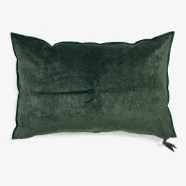 Avocat Royal Velvet Cushion