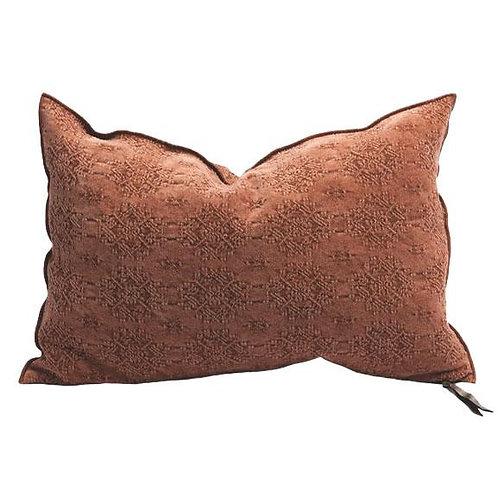 Argile Jacquard Kilim Cushion