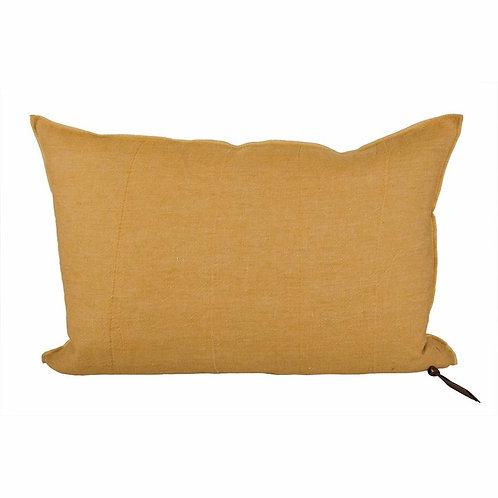 Ocre Cushion
