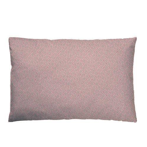 Diamond Block Cushion 07 Helen Taupe